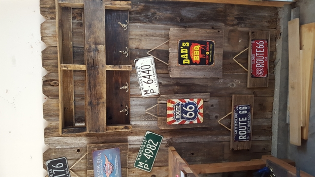 Man Cave Classifieds : Man cave gifts rustic handcrafted signs wine