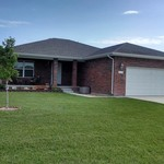 3BR Home for Sale Hays