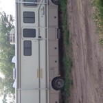 Camper excellent condition ready to go