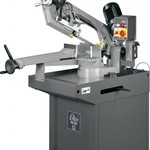 CASH OR TRADE---Brand New HYD-MECH PH261 Mitering Bandsaw
