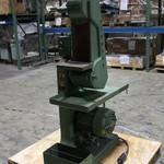 Hammond Industrial Belt Sander