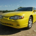 2003 Monte Carlo( PRICE REDUCED)