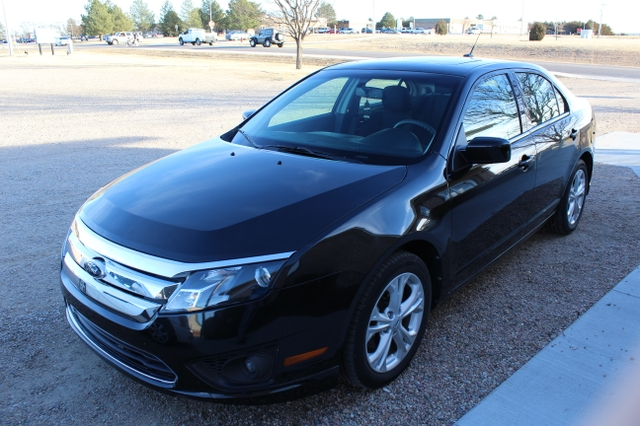 lowered price 2012 ford fusion se nex tech classifieds. Black Bedroom Furniture Sets. Home Design Ideas
