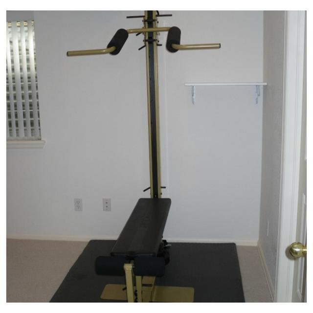 NordicTrack Nordic Flex Gold World Class Home Gym