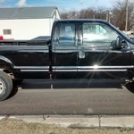 1999 FORD F-250 SUPER DUTY SUPER CAB 4 DOOR V10 4X4 139K MI!