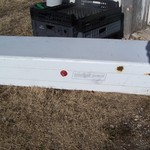 Weather Guard Side Mount Tool Box