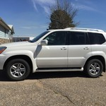 Reduced For sale 2004 Lexus GX 470