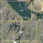 340 acre Pasture & River w/large pond