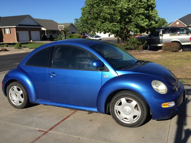 2000 Voltswagon Bug Tct Classifieds