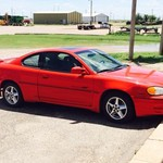 2000 Pontiac Grand Am GT (NEW MOTOR!!)