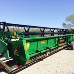 John Deere 930F Flex header RECONDITIONED