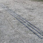 Water Well Pump Drive Rod