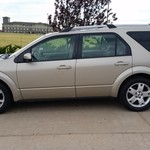 2005, Ford Freestyle, AWD, 73k Miles, VERY CLEAN IN/ OUT!!!!