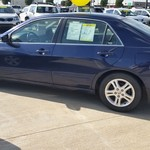 2007, Honda Accord, leather, $ 230/ 60 month!!!!!!!!!!!!
