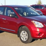 2013 Nissan Rogue, Simple/ Nice!!!! $350/ 60 MONTHS!!!