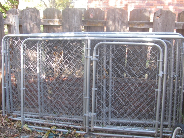4 Ft Dog Kennel Panels For Sale Nex Tech Classifieds