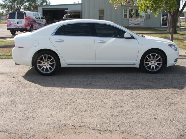 2008 Chevrolet Malibu LTZ V6 3.6L REDUCED! - Nex-Tech Classifieds