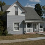 HOUSE FOR RENT, NORTON KS