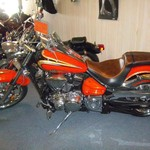 2012 Yamaha 1900 Raider Limited Edition  REDUCED IN PRICE
