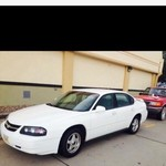 2005 Chevy Impala needs gone asap!