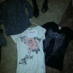 Tons of girls clothing for sale