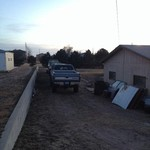 73-87 chevy/g.m. parts for sale. axles, fenders, misc others