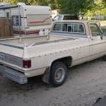 Needing a 1973-1987 Chevy -Gmc pickup for parts $300-$800
