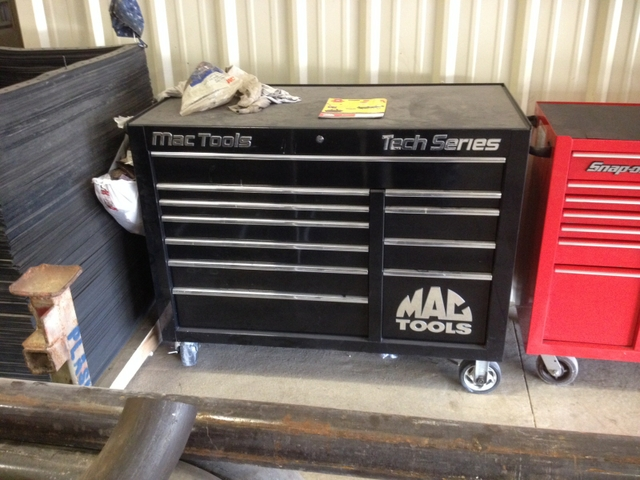 Mac Tool Box Nex Tech Classifieds