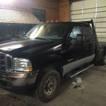 04 Ford F-250