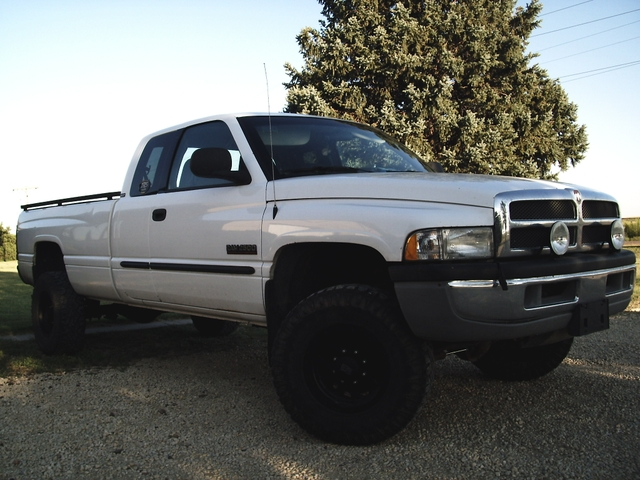 2001 dodge ram 2500 4x4 diesel nex tech classifieds. Cars Review. Best American Auto & Cars Review