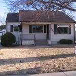 *** Very Nice 2 Bed / 2 Bath w/ Full Basement - Hoisington