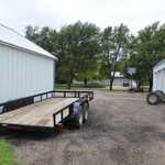 2011 Star Lite trailer