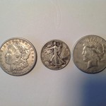 WTB GOLD & SILVER SCRAP AND PRE CLAD US SILVER COIN