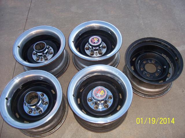 15 Inch Chevy Rally Wheels Bing Images