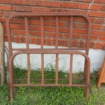 Iron/Wood Bed Frames