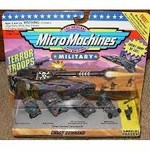 looking for MICRO MACHINES