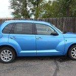 08 Chrysler PT Cruiser Touring 53K