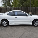 (Reduced) 05 Pontiac Sunfire 74K