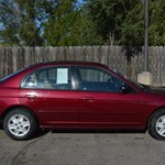 2003 Honda Civic 95K