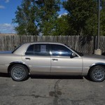 98 Mercury Grand Marquis 141K