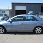 (Reduced) 2007 Honda Accord
