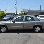 06 Mercury Grand Marquis GS