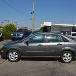 (Reduced) 06 Ford Focus SES ZX4