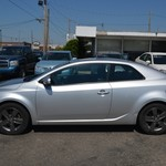 (Reduced) 2010 Kia Forte Koup