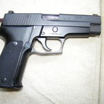 REDUCED!!Sig Sauer (Sig Arms, Inc.) Double Action 9mm Pistol