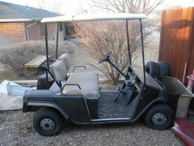 Ezgo Technical Info Manuals Golf Cart Parts Club Car