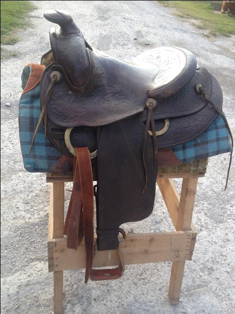 Quot fred mueller saddle nex tech classifieds