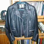 Drag Specialies Leather Jacket