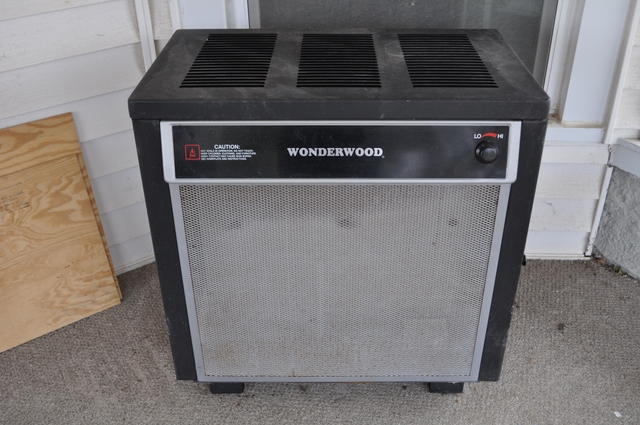 Wonderwood Wood Stove WB Designs - Wonderwood Wood Stove WB Designs