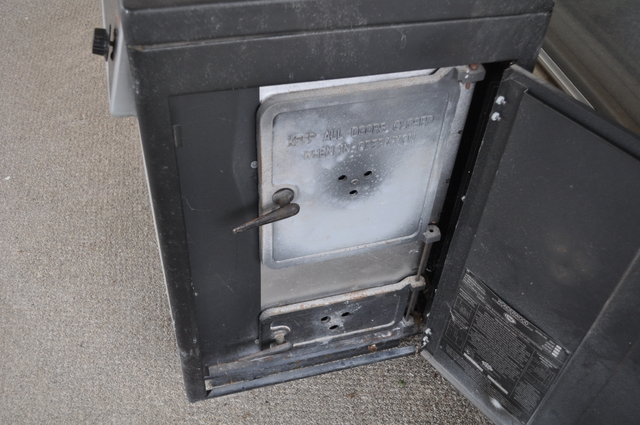 - WOOD STOVE FOR SALE (WONDERWOOD) - PTCI Classifieds